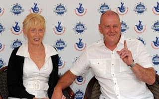 Aston Martin mechanic bags £1million lottery prize