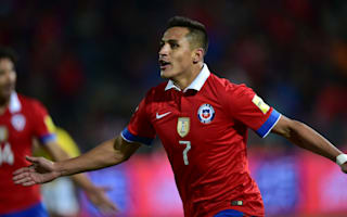 Arsenal star Sanchez set for major Chile role - Sampaoli