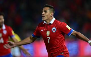 Arsenal star Sanchez set for major Chile role - Sampaoli