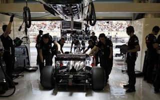 Lauda says DRS overtaking 'wrong' for F1