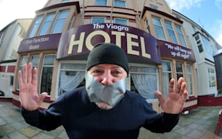 Hotel owner in ASBO row over Viagra Hotel name