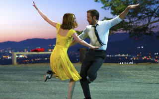 La La Land tops list with 12 film nominations for Critics' Choice Awards