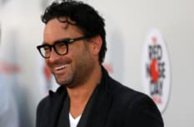 TV actor unharmed after wildfire destroys California home