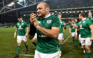 Best dragged Ireland through Australia win - Murray