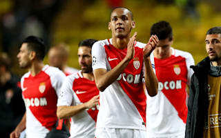 Rennes 2 Monaco 3: Brilliant Brazilians give Ligue 1 champions 30th win