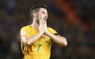 Iraq 1 Australia 1: Socceroos stumble again in qualifying