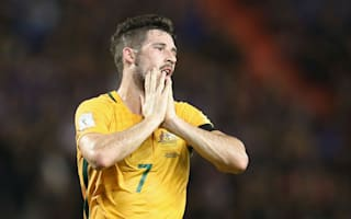 Iraq 1 Australia 1: Socceroos stumble again in qualifying