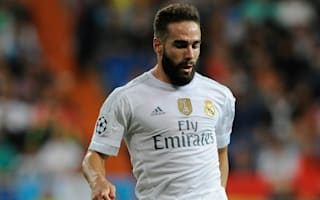 Carvajal predicts uncomfortable Wolfsburg tie for Madrid