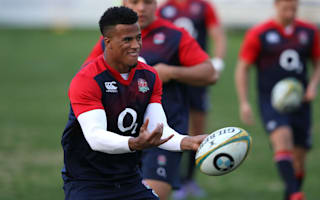 England lose Watson for start of Six Nations
