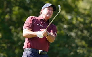 Mickelson to reportedly miss U.S. Open for daughter's graduation