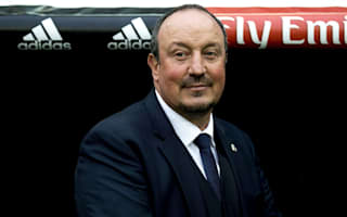 Coloccini excited by Benitez appointment at Newcastle