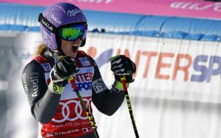 French duo claim giant slalom glory