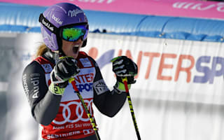 French duo claim giant slalom glory