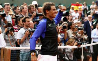 Doubts key to Nadal's history-making resurgence