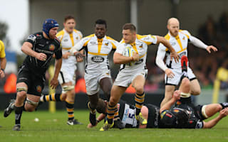 Formerly banned coach Blake handed role at Wasps