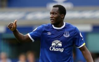 Koeman wants Everton to improve with Lukaku