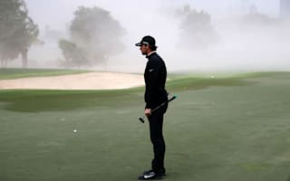 Timber! Tree-off time at Dubai Desert Classic