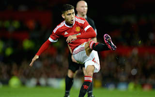 United confirm Pereira to Granada on loan