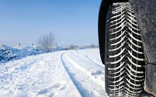 Motorists given tips for driving in winter conditions