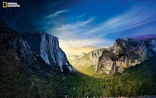 The USA's National Parks: National Geographic's celebratory images