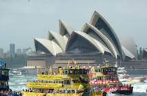 Real Sydney Tours