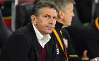 Puel praises Southampton fight