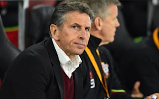 Puel praises Southampton fight