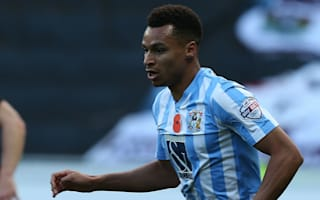 Football League Review: Coventry, Gillingham level on top