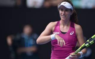 Australian Open: Female Jason Bourne, praise for Hewitt