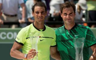 These old men are back! Borg tips Federer, Nadal for Wimbledon