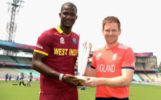 World Twenty20 Final: Sammy ready to start Eden Gardens party