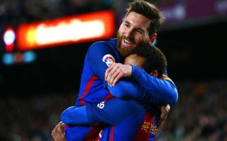 Emery wary of 'more dangerous' Barcelona
