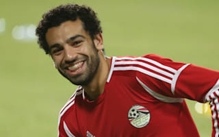 Nigeria 1 Egypt 1: Salah snatches vital stoppage-time point