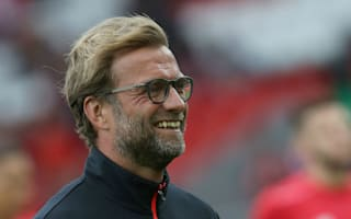 That was how football should be - Klopp on Hull thrashing