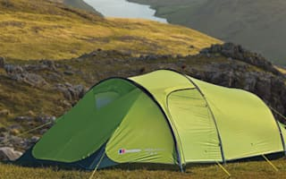 Win! £400 worth of Berghaus adventure gear, courtesy of Millets