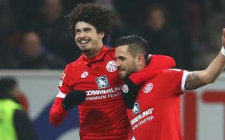 Mainz 1 Borussia Dortmund 1: Tuchel rues late Latza leveller