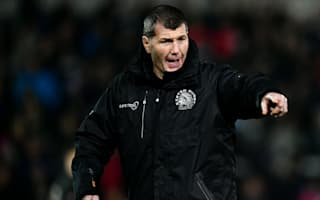 Saracens the team to beat for aspiring champions - Baxter
