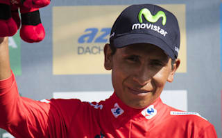 Quintana takes command of Vuelta with stage 10 surge