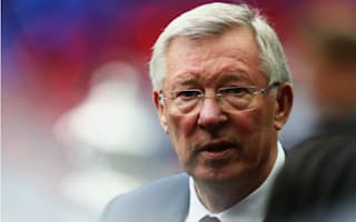 Young players 'the spirit' of Manchester United - Ferguson