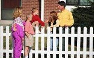 Our top ten gripes about the neighbours