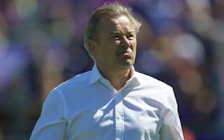 Orlando City sack coach Heath