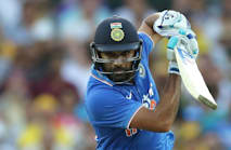 Rohit: Team unity key to Mumbai success