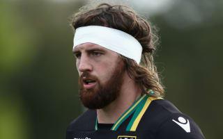 Wood, May return to injury-hit England squad