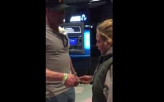 Kind-hearted stranger buys homeless girl flight to New Zealand