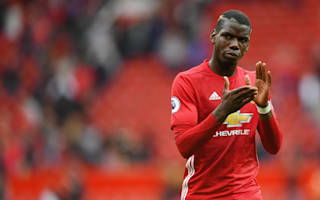 Pogba form costing Mourinho and United, says Nicholas