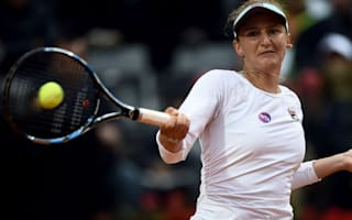 Begu beats Babos to Brazil bounty