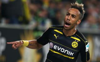 Wolfsburg 1 Borussia Dortmund 5: Tuchel's men go goal crazy again