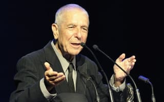 Remarkable career of singer-songwriter and poet Leonard Cohen