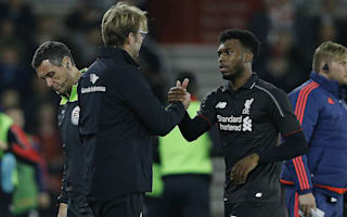 Hamann: Klopp must reveal extent of Sturridge injury
