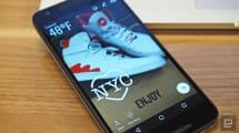 Los anunciantes lo tienen claro: mejor Instagram Stories que Snapchat